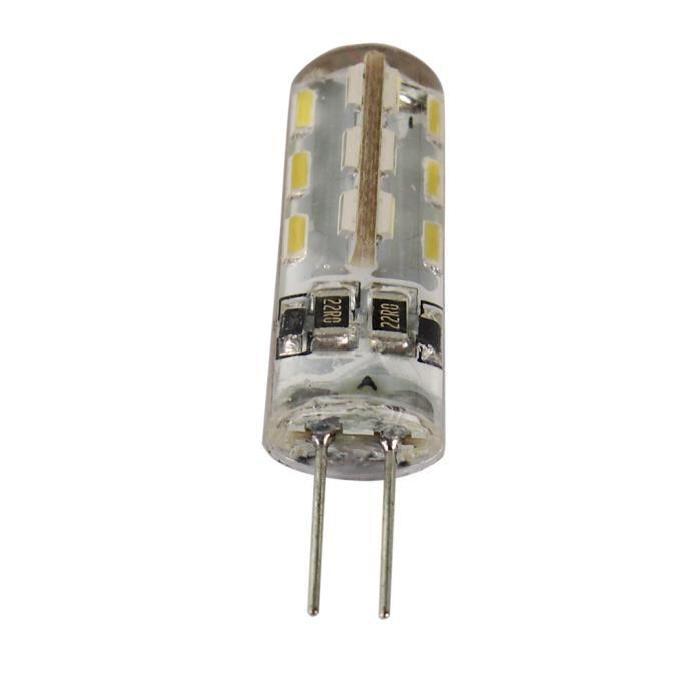 Ampoule DC 12V blanc froid Achat / Vente ampoule led