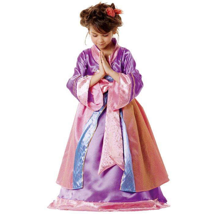 Déguisement Princesse Yumi Achat / Vente déguisement panoplie