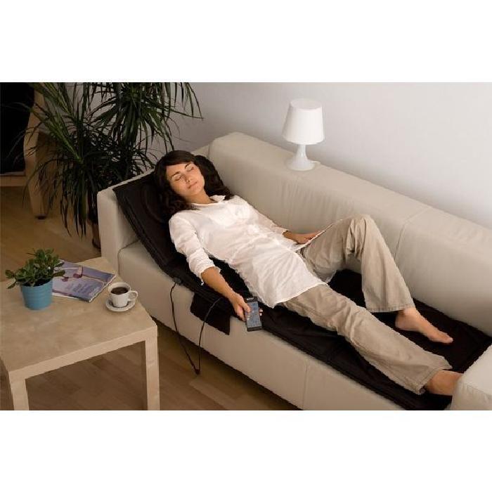 modes 1 10 moteurs pour massage du corps entier 4 zones de massage