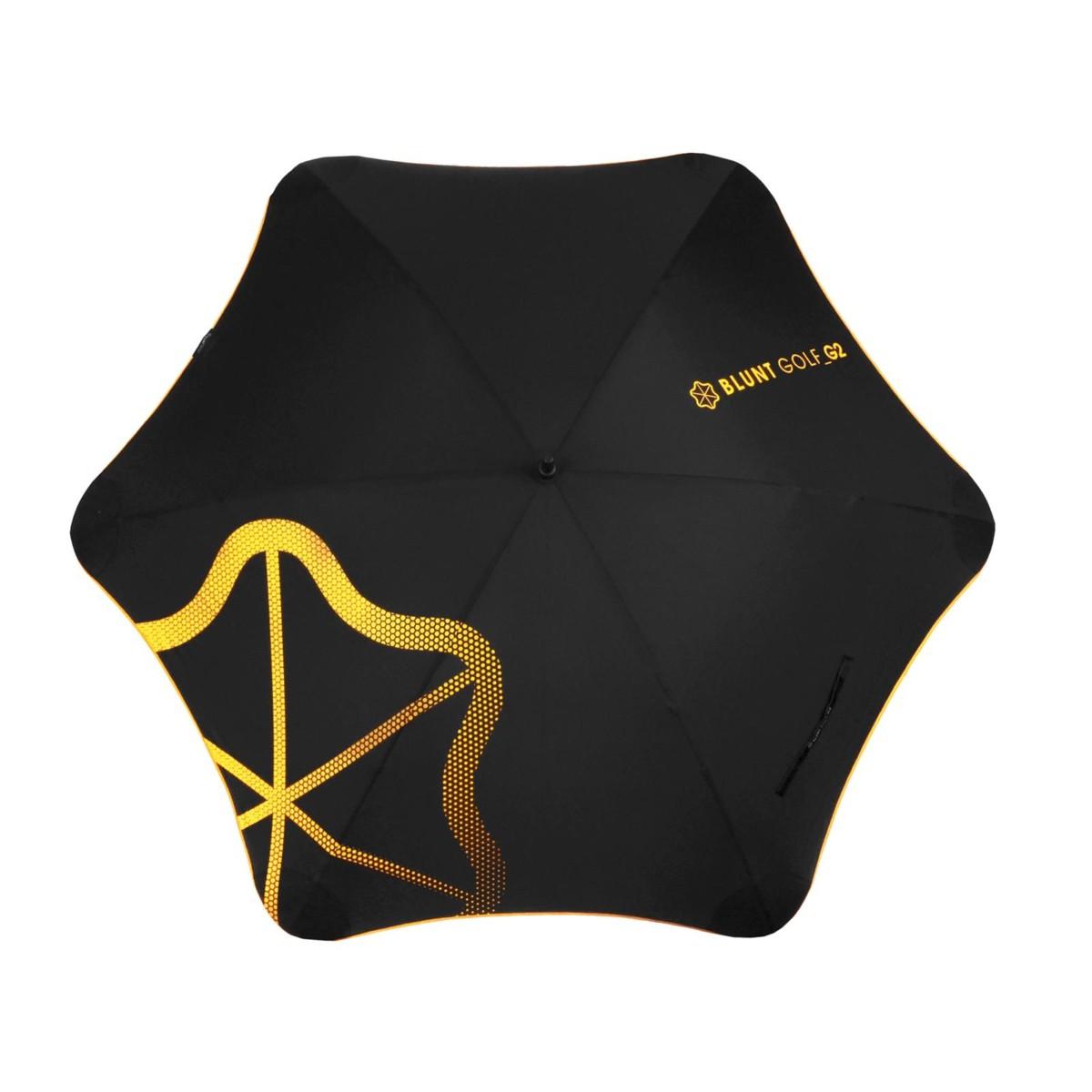 Parapluie Blunt Golf g2 golfschirm Parapluie Tempete Parapluie 146 cm