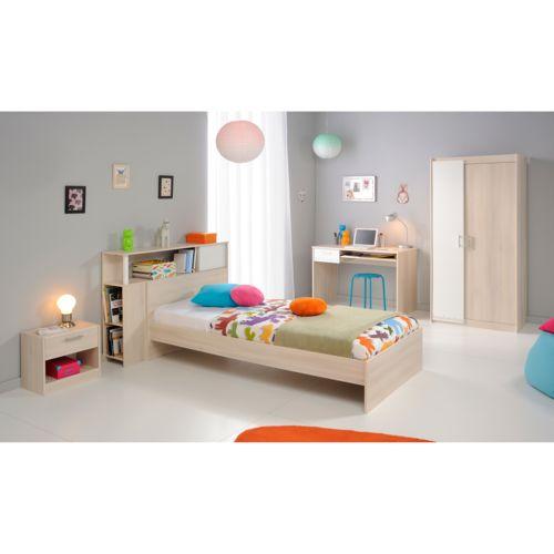 pont de lit topiwall. Black Bedroom Furniture Sets. Home Design Ideas