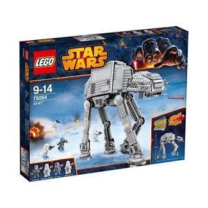 LEGO Star Wars 75054 AT AT?