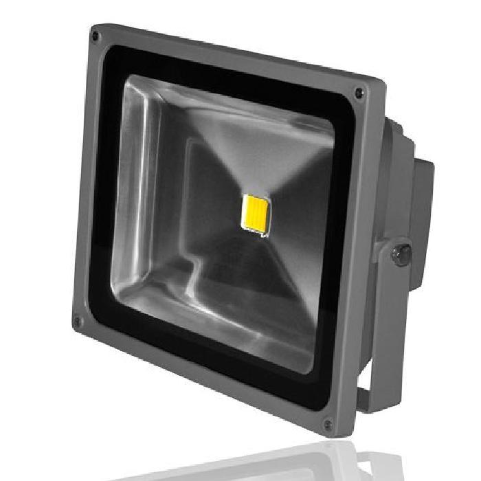 Projecteur led 50W blanc extérieur Achat / Vente projecteur