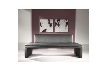 Ensemble table / chaise Banquette contemporaine LoftSide 200cm