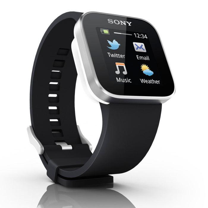SONY SmartWatch montre connectée Achat / Vente montre connectée