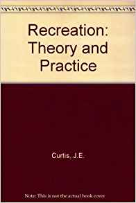 Recreation J.E. Curtis Livres