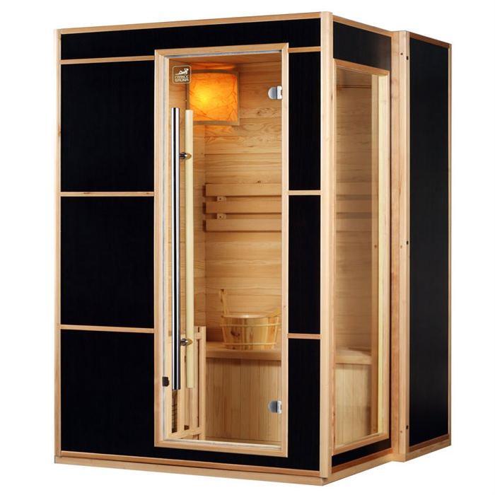 Sauna traditionnel finlandais 3 pl. Saga Blazer L Achat