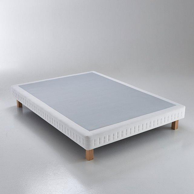 sommier et matelas topiwall. Black Bedroom Furniture Sets. Home Design Ideas