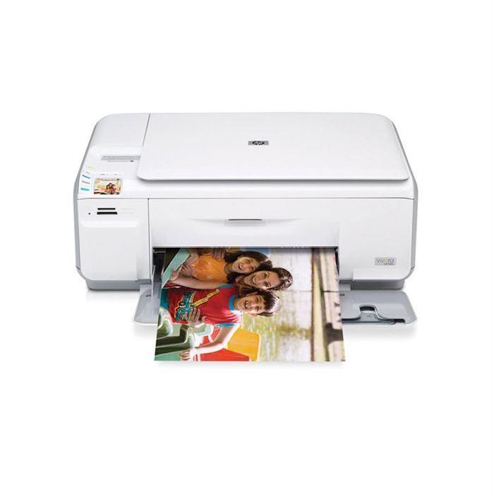 HP Photosmart C4480 (3 en 1) Prix pas cher