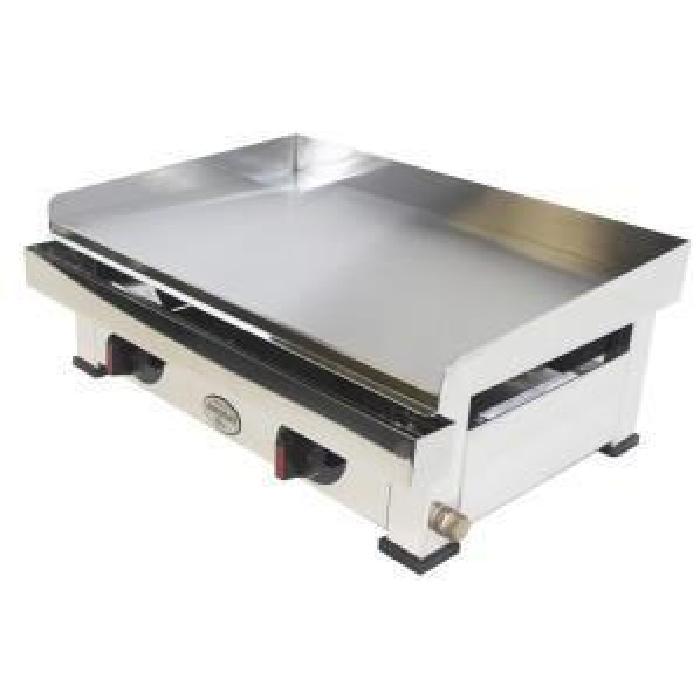 Plancha à gaz 60cm plaque de cuisson en inox Achat / Vente plancha