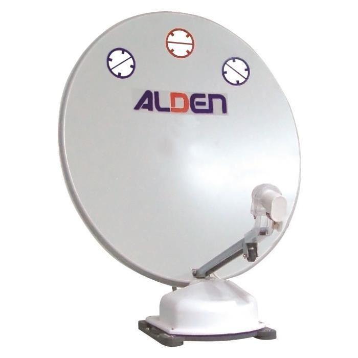 Achat / Vente parabole Antenne Orbiter 85 Premiosat