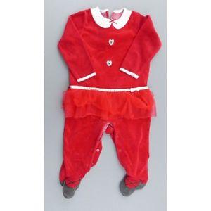 Bébé, puériculture > Vêtements, accessoires > Vêtements filles (0