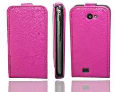 Housse Coque Cover Hulle Tasche rosa for Archos 50 Titanium