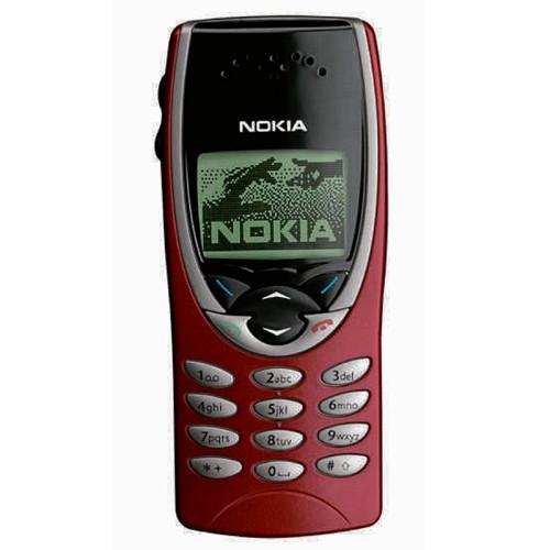 Téléphone Portable Nokia 8210 Neuf Débloqué