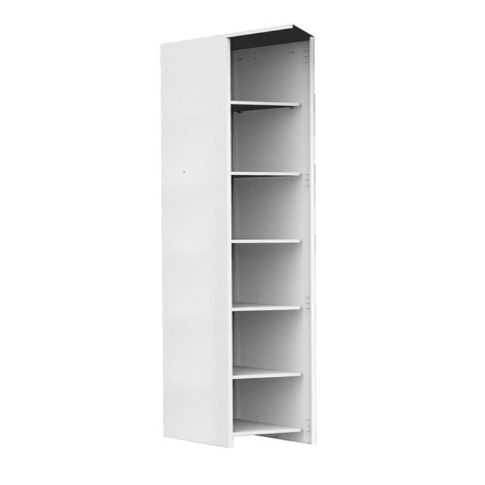 Amnagement dressing castorama awesome amnagement armoire for Bloque porte castorama