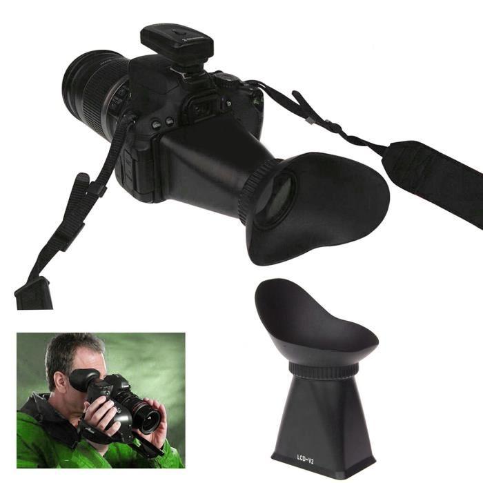 Canon 550D , 5D mark III , 5DIII , Nikon D90 Achat / Vente loupe