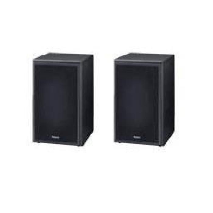 Haut parleurs Composants système : 2 haut parleurs Haut parleurs