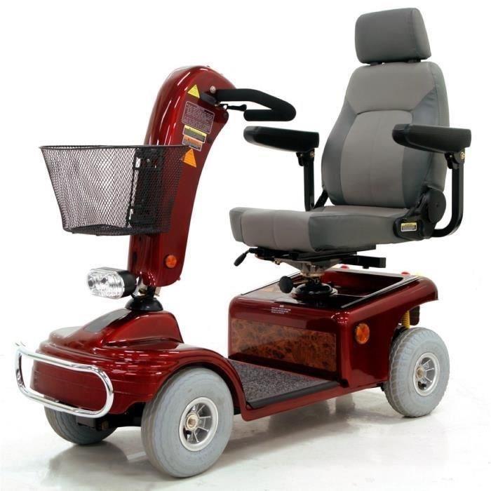 Scooter Mobilité Confort Achat / Vente triporteur quadriporteur