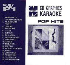 Huge Karaoke Hits Huge Karaoke Hits, Vol. 1