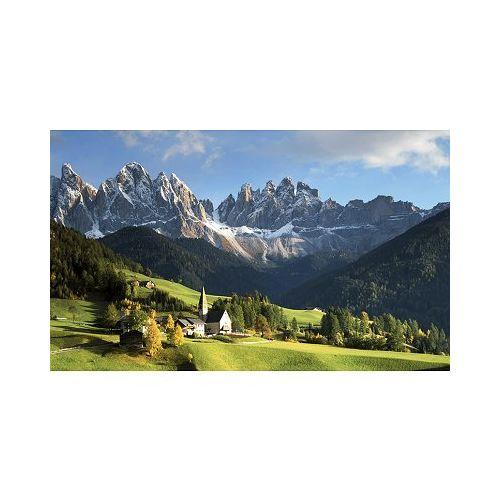 Ravensburger Puzzle 2000 pièces Les Dolomites : Italie pas cher
