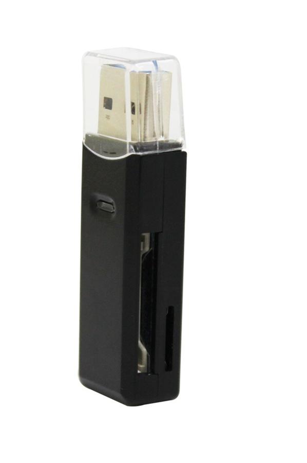 Lecteur carte mémoire It Works LECTEUR USB LSD2SD USB 3.0 (4192028