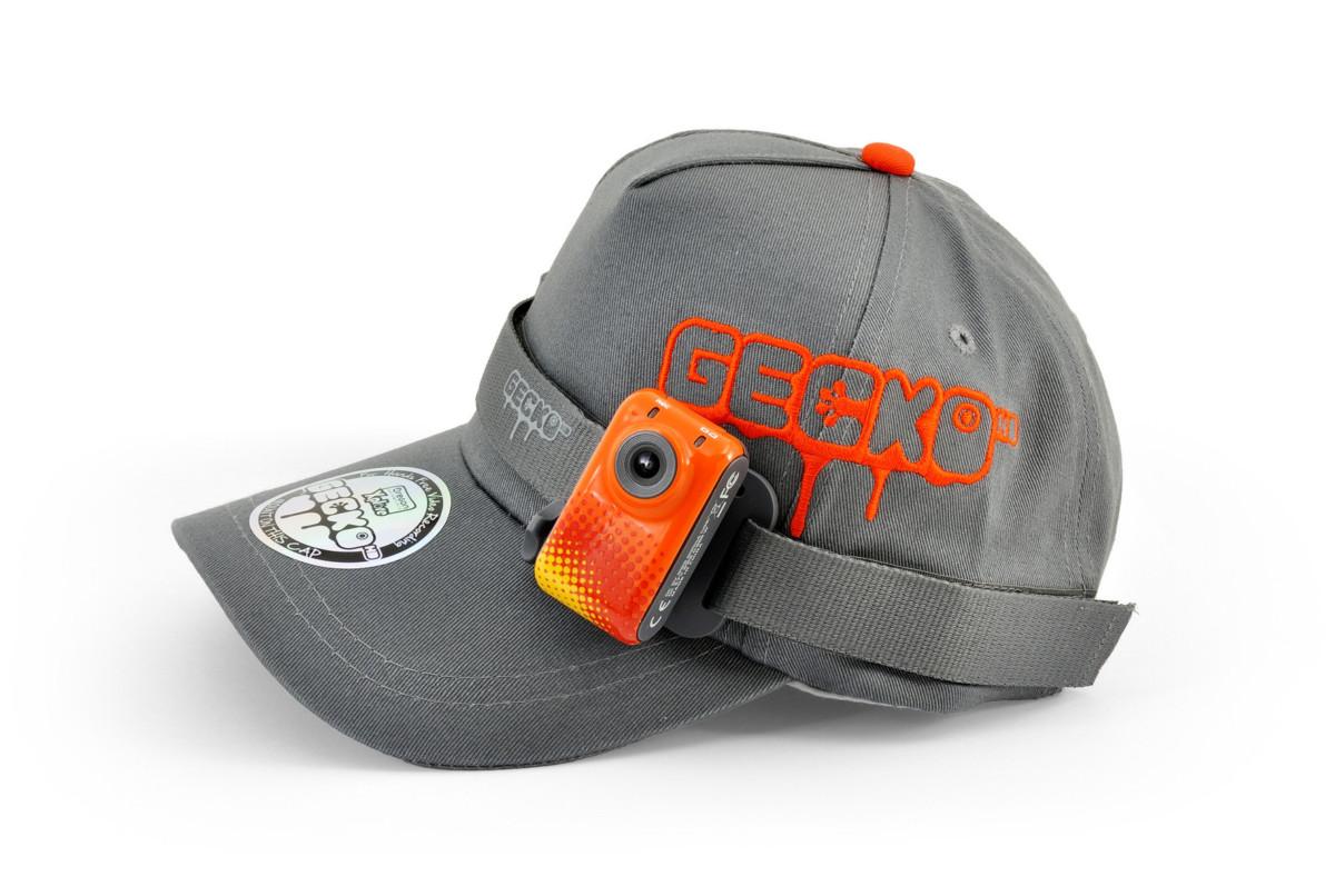Oregon Scientific Ge0118 13 Jeu Electronique Caméra Gecko Hd