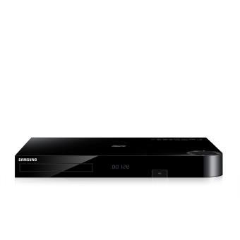 Lecteur enregistreur Blu Ray 3D Samsung BD H8500 Lecteur DVD Blu ray