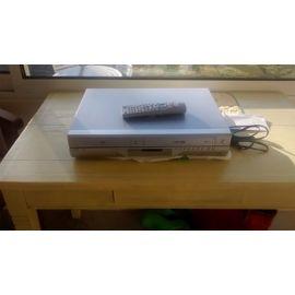 Combi lecteur enregistreur DVD/VHS Toshiba DVR 30 Achat et vente