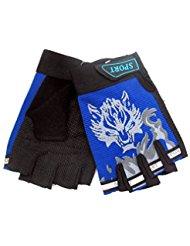Enfants Enfants de vélo pour BMX Gloves garçons filles de