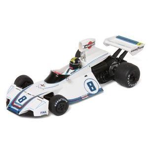 Flyslot 062102 Brabham BT 44B 1° Brazilian Grand Prix