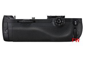 Nikon MB D12 Multifunktionshandgriff für D800 D800E D810 MB D 12