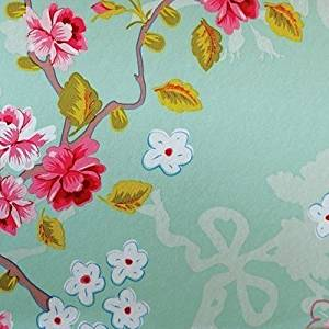 PIP studio papier peint motif jardin chinois grun