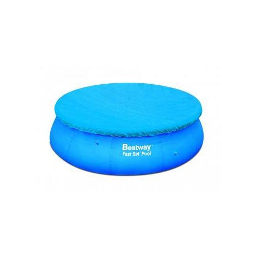 Best Way Bâche Bestway pour piscine Ø 305 cm pas cher Achat