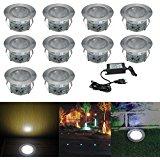 spot exterieur led encastrable : Luminaires & Eclairage
