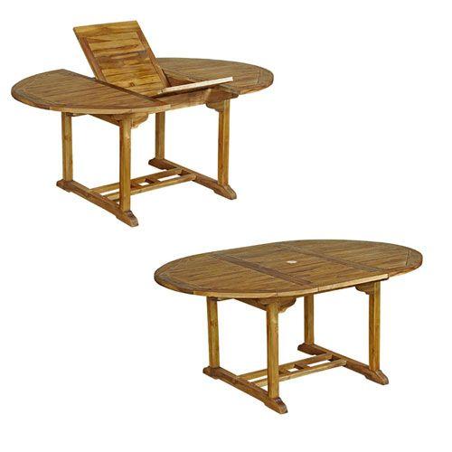 table de jardin ronde en plastique topiwall. Black Bedroom Furniture Sets. Home Design Ideas