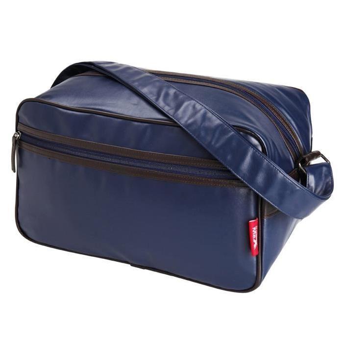 bag 20x35x20cm Sac Bandoulière Parfait en tant que deuxième sac