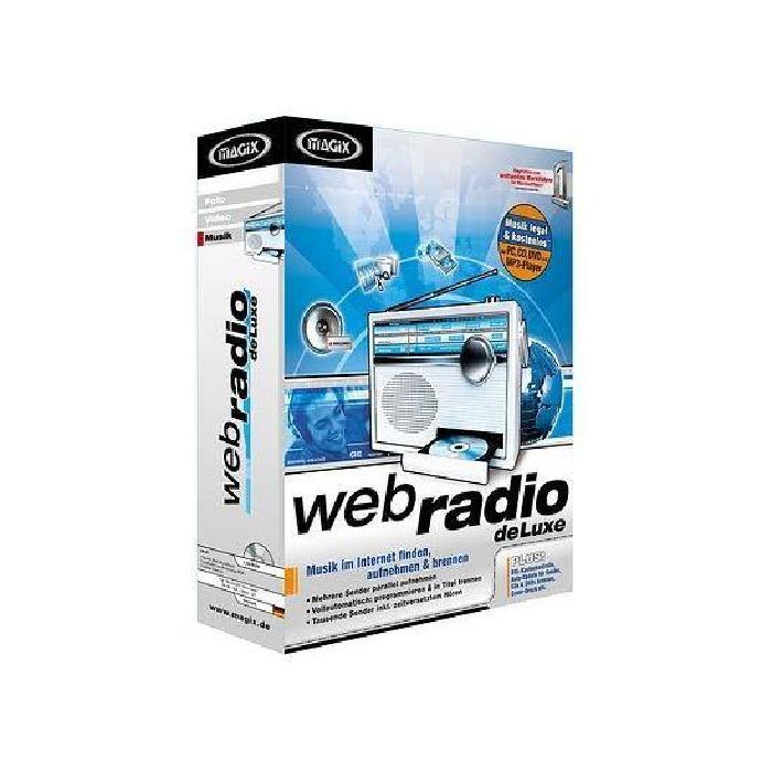 Audio CD ROM Version complète 1 utilisateur