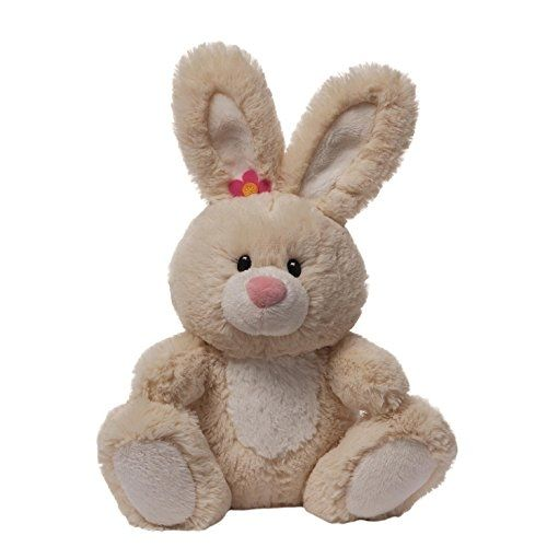 BabyCentre Gund Seasonal Blossom Plush Toy pas cher Achat / Vente