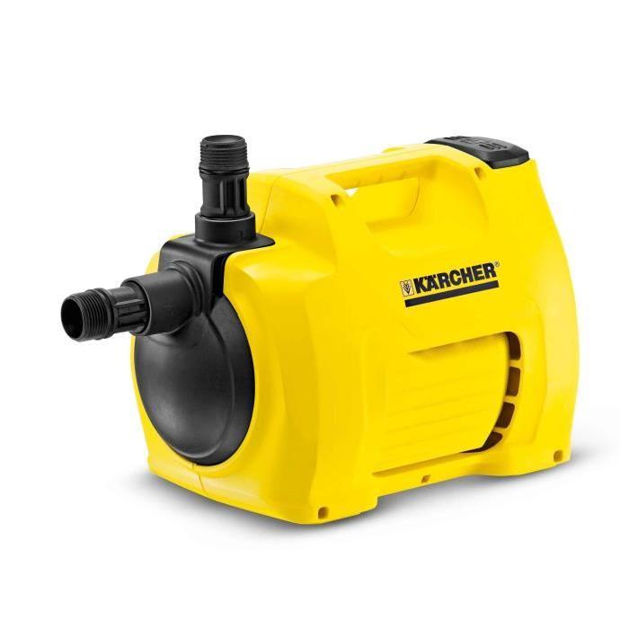 Pompe de surface automatique BP 2 Garden Achat / Vente pompe