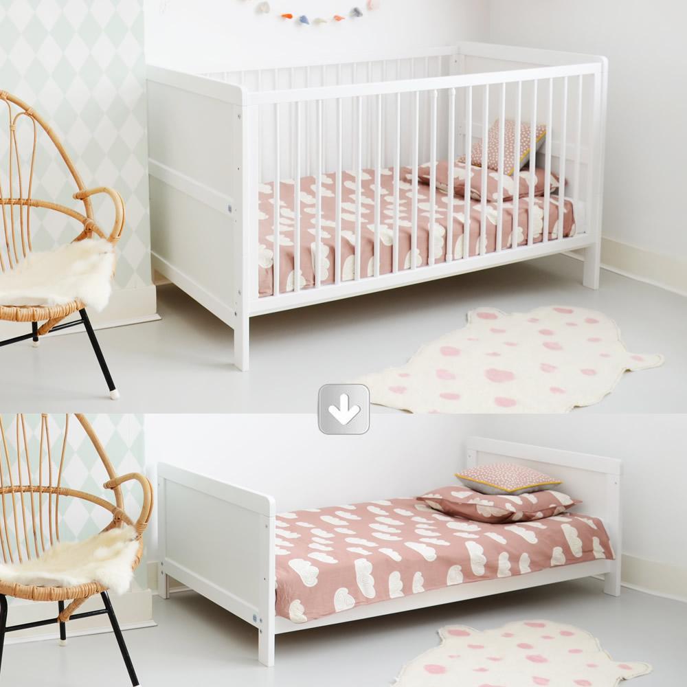 lit enfant topiwall. Black Bedroom Furniture Sets. Home Design Ideas