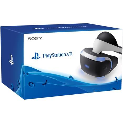 VR Casque de réalité virtuelle PS4 pas cher à prix