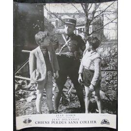 Petite Affiche De 30×23,5 Cm Jean Gabin ; Jimmy Urbain ; Anne Doat