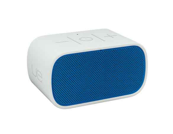 Logitech UE Mobile Boom Box 984 000256 Enceinte bluetooth portable