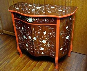 console meuble topiwall. Black Bedroom Furniture Sets. Home Design Ideas