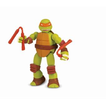 Figurine articulée Tortues Ninja Mike Teenage Mutant Ninja Turtles
