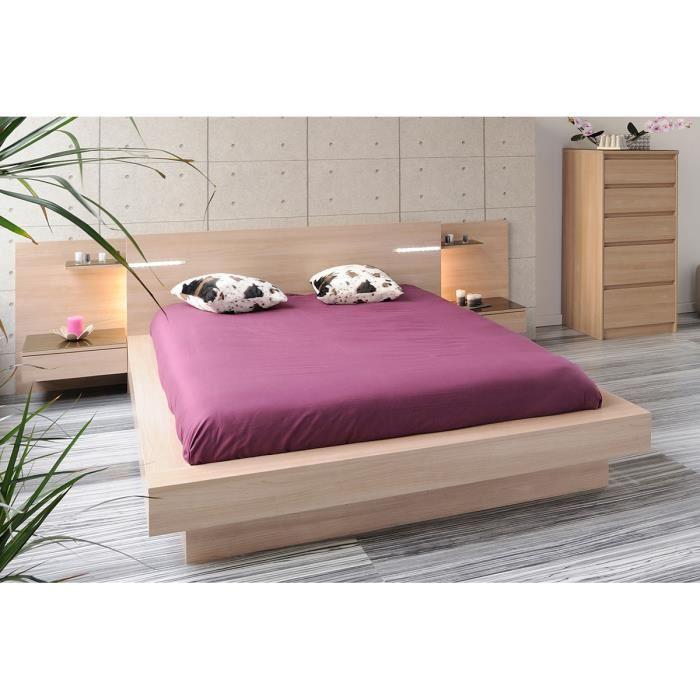 tete de lit avec tablette topiwall. Black Bedroom Furniture Sets. Home Design Ideas