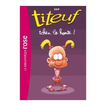 Titeuf Titeuf, Tome 11