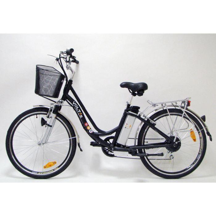 Vélo électrique City Batterie 24V Achat / Vente vélo assistance