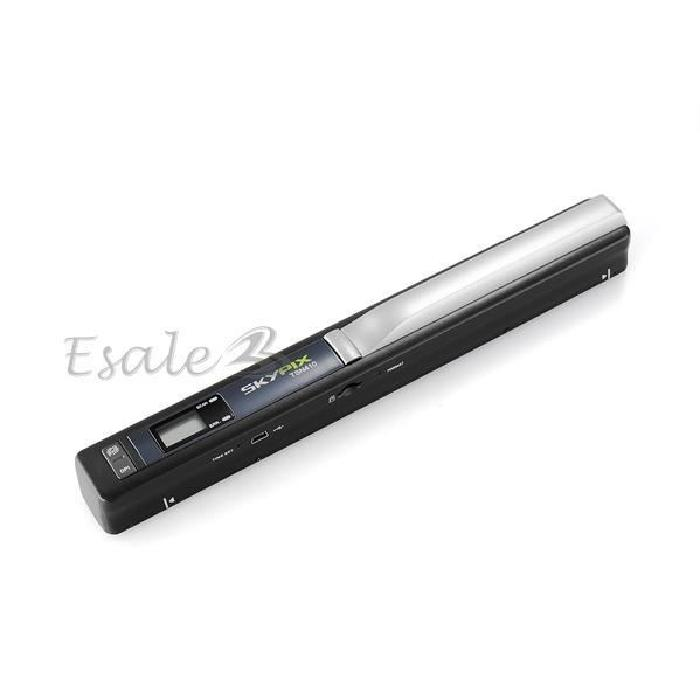 Scanner Portable Handyscan Carte TF A4 Scan Doc? Achat / Vente