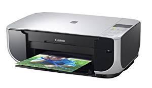 Canon Pixma MP220 Imprimante multifonctions jet d'encre couleur